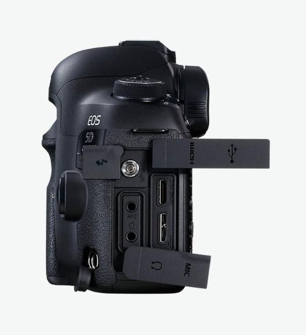 พรีวิว Canon EOS 5D Mark IV กล้อง DSLR Full Frame สเปคเทพ คุณภาพโดดเด่นระดับโปร ตอบโจทย์ทุกการใช้งาน