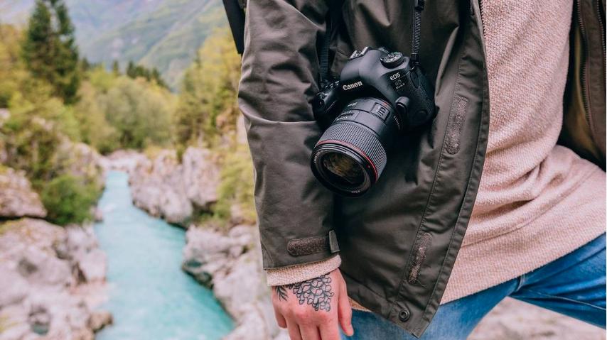 พรีวิว Canon EOS 6D Mark II กล้องประสิทธิภาพเยี่ยม ทั้งคุณสมบัติและฟังก์ชั่นมากมายที่ช่วยในการสร้างสรรค์ภาพอย่างมืออาชีพ