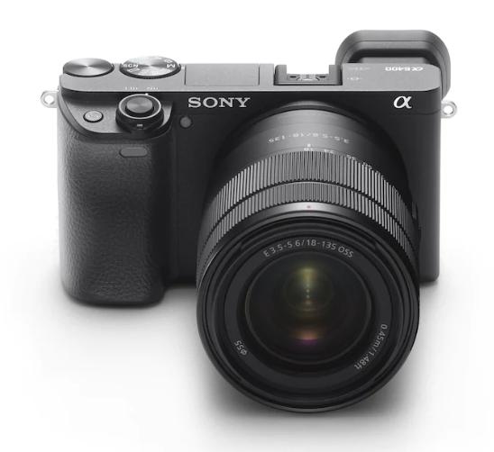 พรีวิว Sony 6400 กล้องเล็กสายจี๊ด จอพับกลับมาเซลฟี่ ถูกใจสาย Vlog
