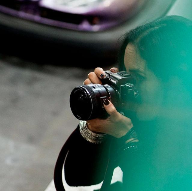 พรีวิว Canon EOS M5 กล้องตัวเล็ก น้ำหนักเบาพกง่าย พาไปได้ทุกที่เซลฟี่สวย