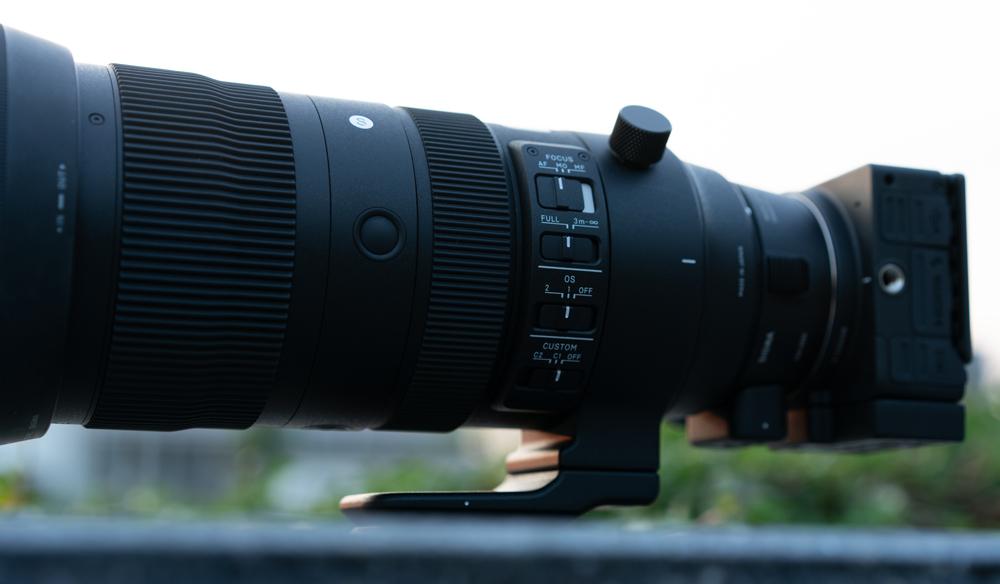 รีวิว SIGMA 70-200mm F2.8 DG OS HSM Sport เกรดโปรประสิทธิภาพสูง