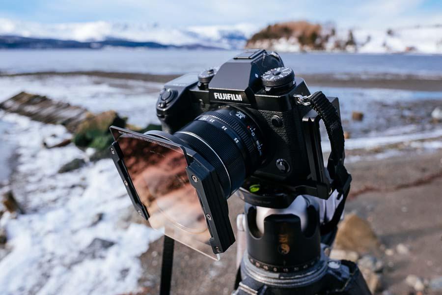 NISI M75 ทำให้กล้อง Mirrorless ถ่ายภาพ Landscape สวยขึ้นได้ยังไงบ้าง