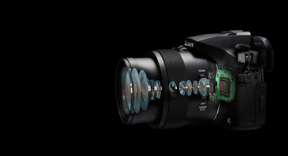 พรีวิว Panasonic Lumix FZ1000 กล้องดิจิตอลคอมแพคซูมตัวโหด