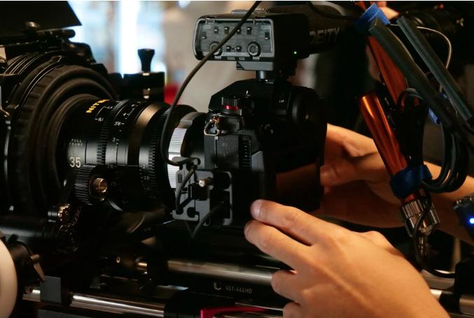 พรีวิว Panasonic Lumix S1H กล้อง Mirrorless Full Frame สาย Videographer คุณภาพระดับโรงภาพยนตร์และ 6K / 24p ตัวแรกของโลก