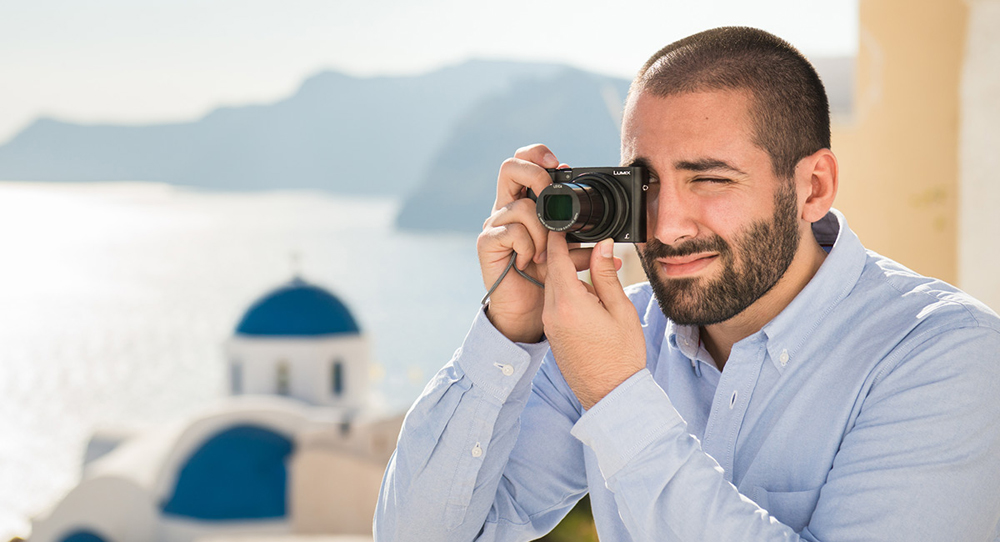 พรีวิว Panasonic Lumix TZ110 กล้อง compact ตัวเล็ก ท่องโลกกว้างพร้อมกับอิสระแห่งการถ่ายภาพ