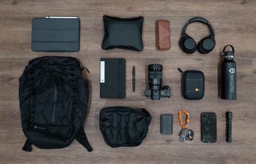 7 ประเด็นสำคัญในกระเป๋ากล้อง Wandrd Veer ที่ช่วยให้การเดินทางถ่ายภาพของเราสะดวกกว่าเดิม