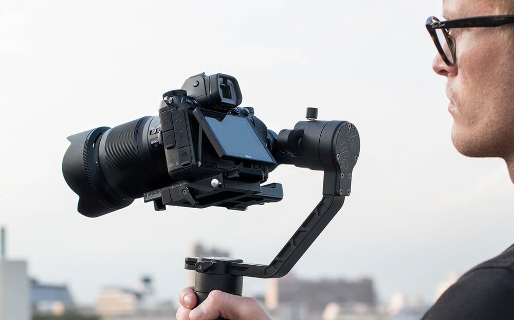 พรีวิว Nikon Z6 กล้องมิลเรอร์เลสเซ็นเซอร์ Full Frame กับความสามารถรอบด้าน ปรับใช้ได้ทุกสถานการณ์