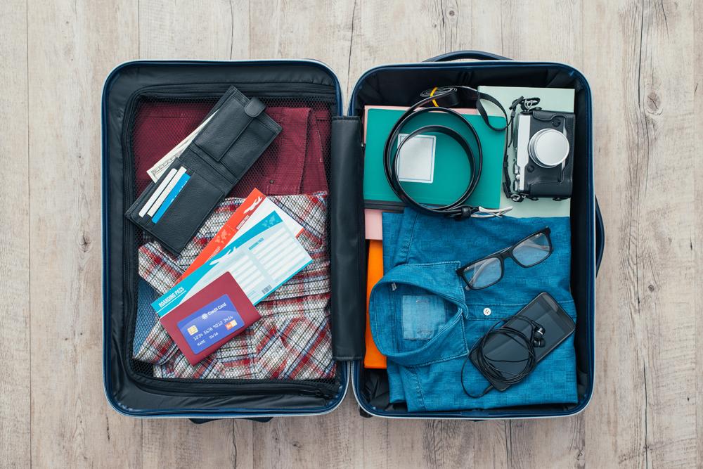 10 เทคนิคจัดกระเป๋ากล้องสำหรับมือใหม่และการเตรียมตัวเดินทางถ่ายภาพต่างประเทศ