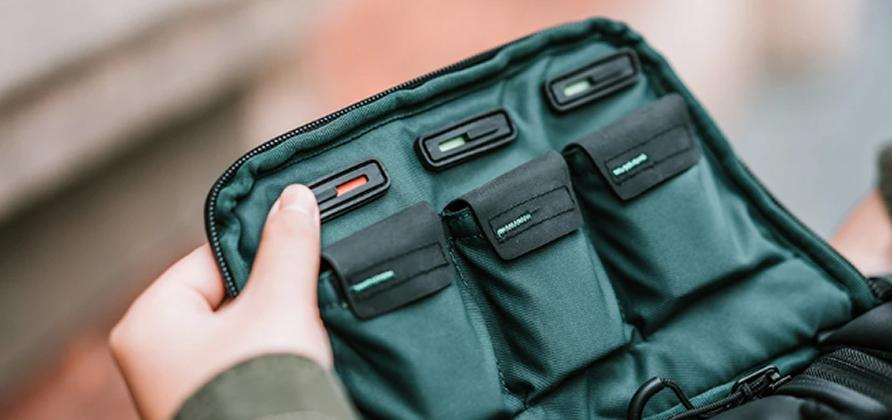 7 ข้อดีกระเป๋า OneMo Backpack 25L สำหรับใส่โดรนและกล้อง เพื่อการเดินทางถ่ายภาพโดยเฉพาะ