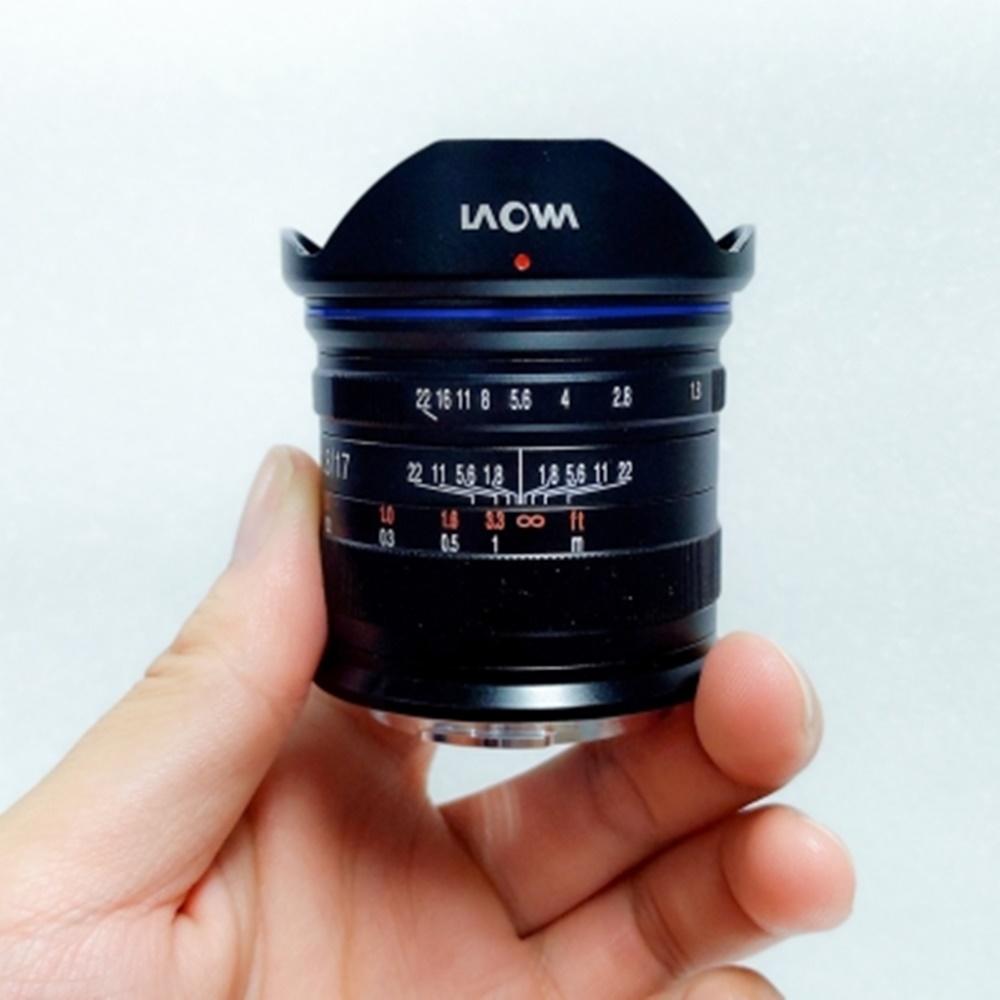 5 จุดเด่นเลนส์ Laowa 17mm F1.8 MFT ในการถ่ายภาพท่องเที่ยว