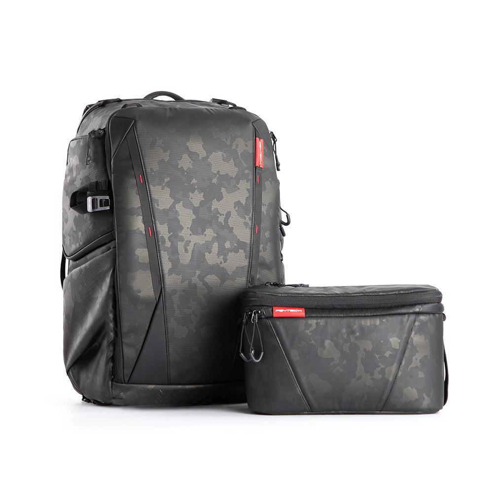 PGYTECH OneMo Backpack กระเป๋ากล้อง 25L ลิตร ออกแบบมาเพื่อใช้สำหรับใส่โดรน และอุปกรณ์ในการถ่ายภาพ
