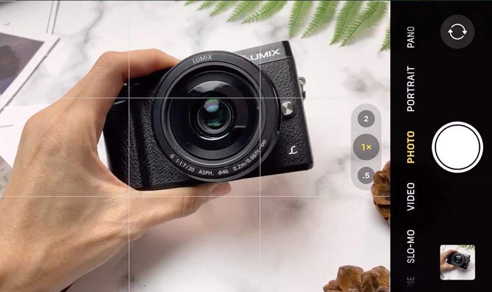 5 วิธีถ่ายภาพสินค้าด้วยกล้องมือถือ มือใหม่ก็ทำได้ มีวิดีโอสอนตั้งแต่ต้นจนจบ