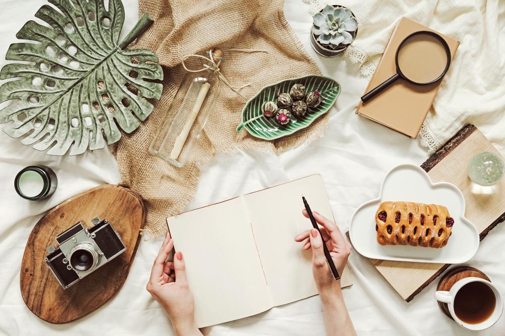 8 เคล็ดลับมือใหม่เที่ยวเองถ่ายเองยังไงให้ได้รูปสวย สไตล์ Blogger