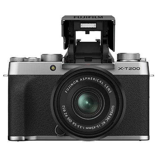พรีวิว Fuji XT200 กล้องมือใหม่เริ่มต้นรุ่นล่าสุด ถ่ายง่าย ได้ภาพสวย โฟกัสเร็วขึ้น ดีขึ้นกว่าเดิม