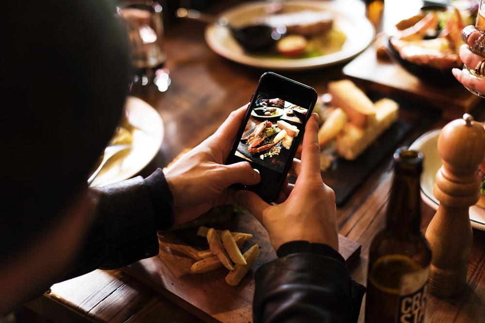 7 เทคนิคการถ่ายภาพอาหารเบื้องต้น สำหรับ blogger มือใหม่