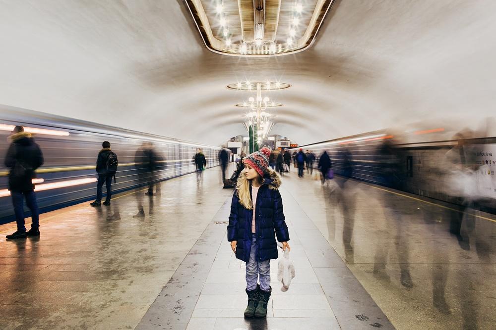 7 วิธีฝึกถ่ายภาพให้สร้างสรรค์ ด้วยการใช้ความเร็วชัตเตอร์