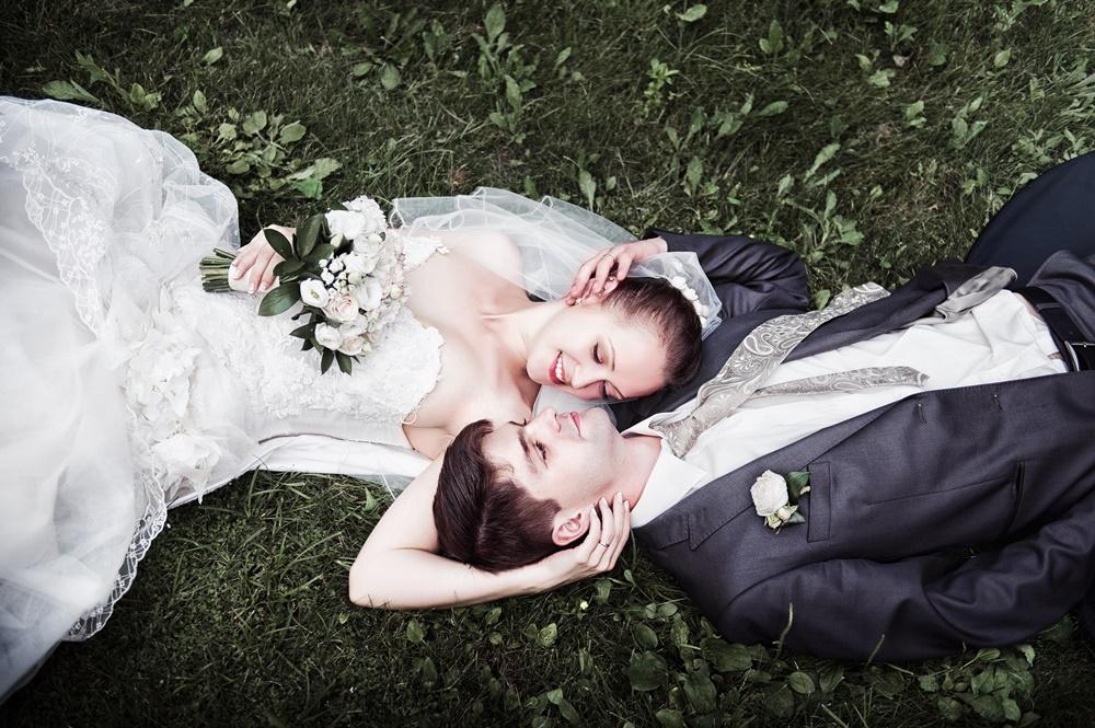 การถ่ายภาพเเต่งงาน