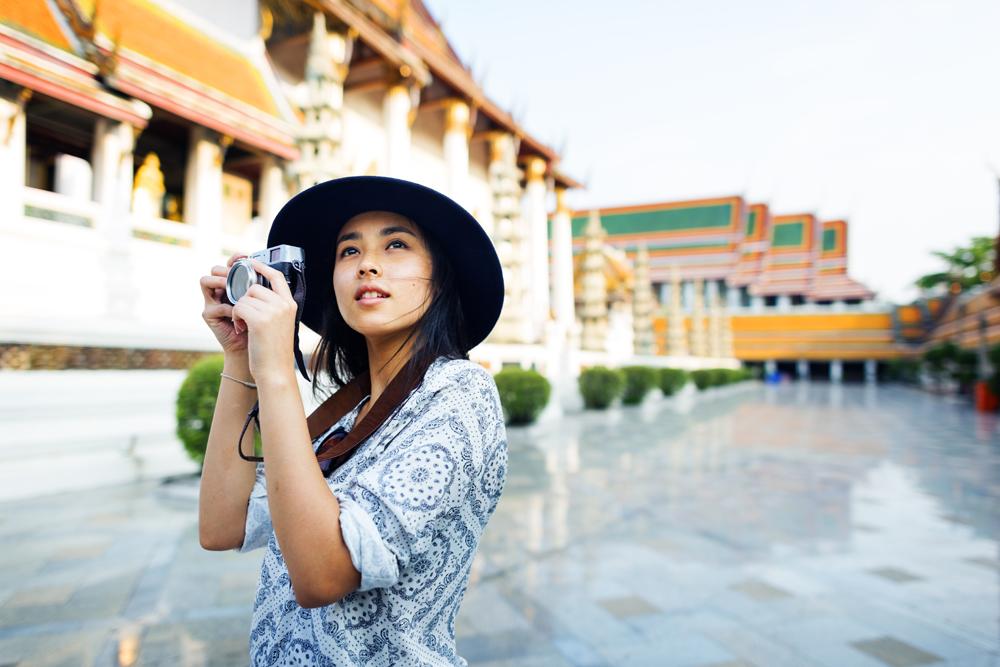 7 วิธีการถ่ายภาพ Portrait แฟน ง่าย ๆ ให้ถูกใจทั้งคนถ่าย ทั้งตัวเเบบ