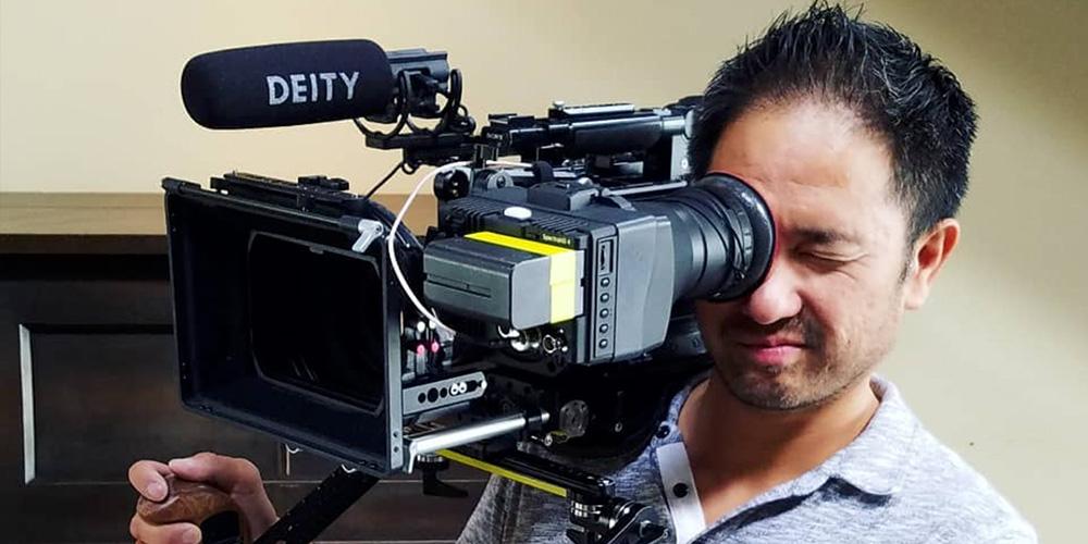 พรีวิว DEITY MICROPHONES V-MIC D3 ไมโครโฟนขนาดเล็กติดหัวกล้องสำหรับงานวีดิโอ