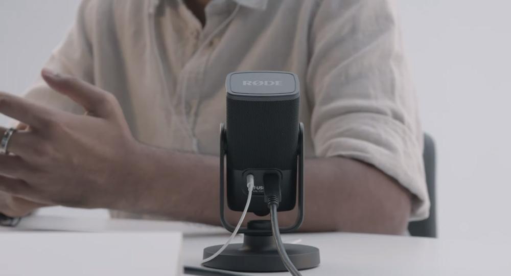พรีวิว Rode NT-USB Mini ไมโครโฟน USB ขนาดเล็กที่ให้คุณภาพเสียงครบทุกรายละเอียด