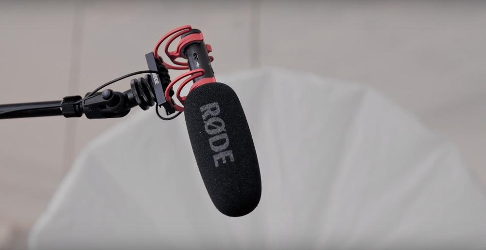 7 จุดเด่น Rode NTG ไมโครโฟน Shotgun สำหรับ YouTuber สำหรับมืออาชีพ