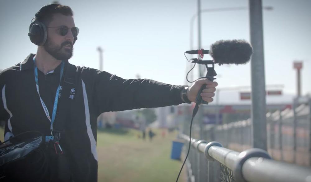 พรีวิว RODE NTG จุดเด่นไมโครโฟนช็อตกันสำหรับ YouTuber และ Vlogger ในงานวิดีโอ