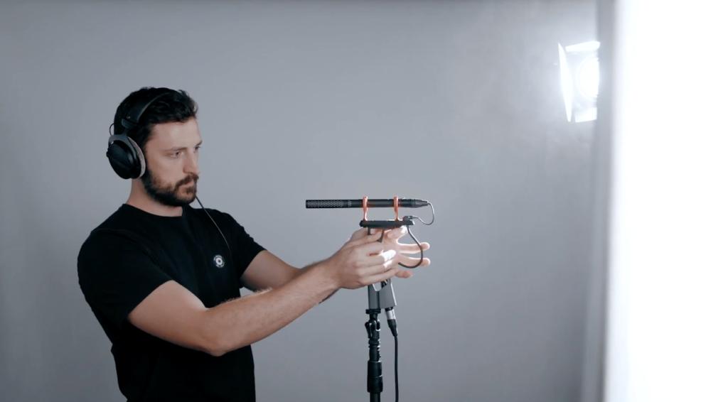 7 ความสะดวกใน Rode NTG ที่ช่วยให้ YouTuber ถ่าย Video และบันทึกเสียงได้ง่ายมากขึ้น