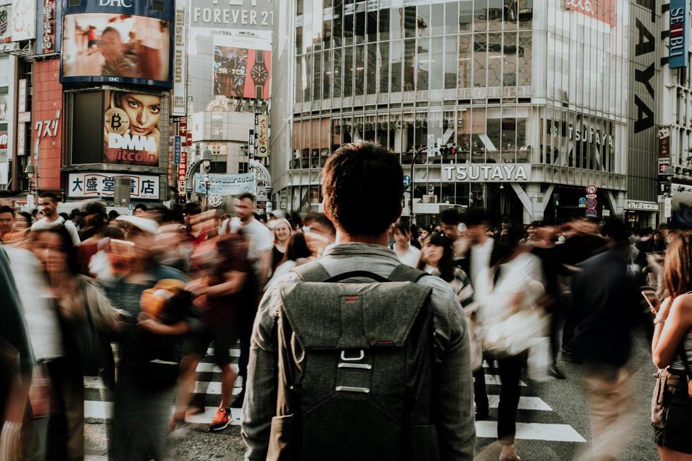 6 สิ่งที่ต้องยอมรับเเละวิธีการแก้ปัญหาเกี่ยวกับการถ่ายภาพท่องเที่ยว