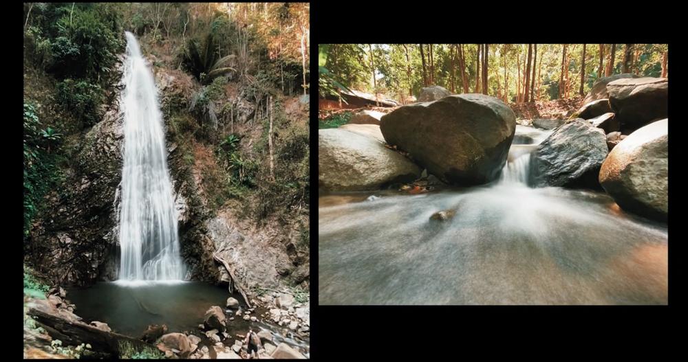 3 วิธีถ่ายภาพน้ำตกให้สวยเหมือนกล้อง Mirrorless ด้วยมือถือ iPhone 11 Pro Max