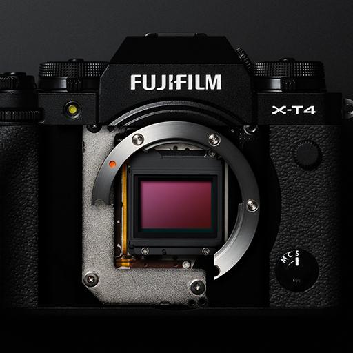 พรีวิว Fuji XT4