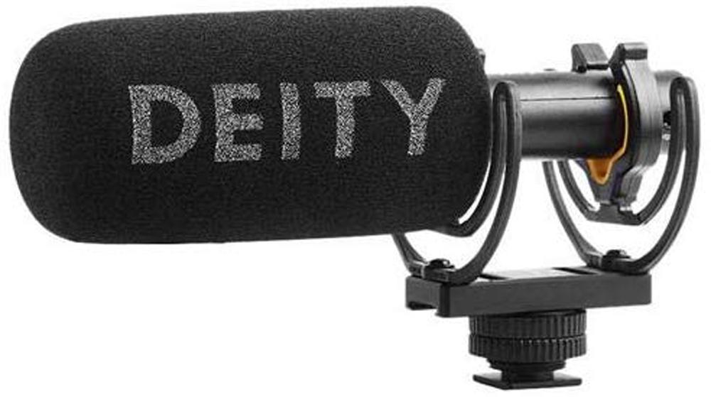 5 ความสามารถเด่นใน Deity Microphone V-Mic D3 สำหรับการถ่าย VDO