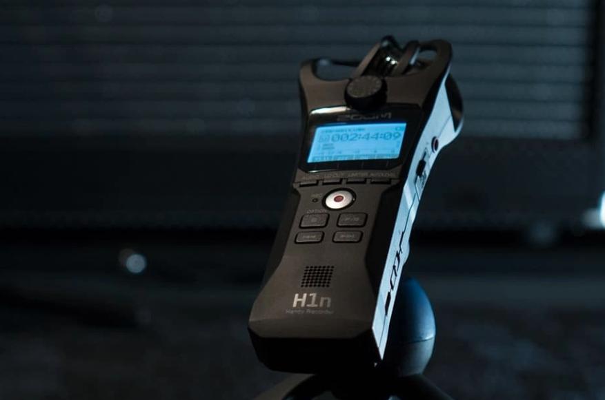 7 ความสามารถเด่นของ Zoom H1n สำหรับ YouTuber และ Caster ในงานบันทึกเสียงและวิดีโอ