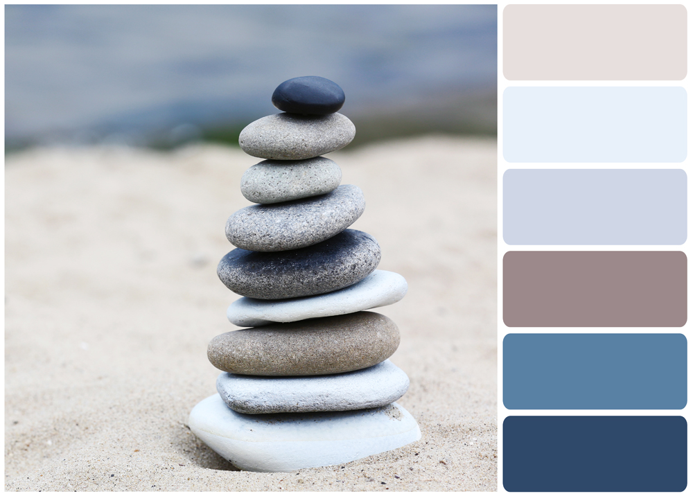 5 วิธีฝึกการใช้สีในการถ่ายภาพ สำหรับมือใหม่
