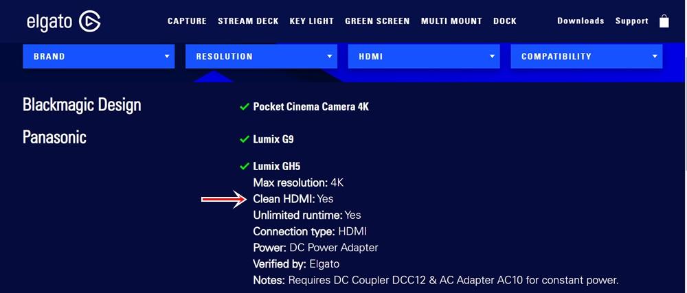 4 วิธีตรวจสอบว่ากล้องของเรารองรับ Clean HDMI หรือไม่? ใช้ได้ทั้ง Mirrorless และ DSLR