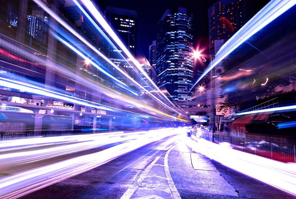 5 ข้อดีของการถ่ายภาพเเบบ Motion Blur ทำให้ภาพดูมีชีวิตมากขึ้นกว่าเดิม