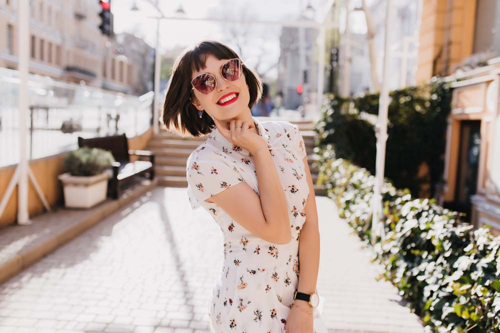 9 ไอเดียเลือกโทนสีเสื้อผ้าสำหรับท่องเที่ยวถ่ายภาพ Portrait เพื่อให้ภาพดูโดดเด่น สวยงาม