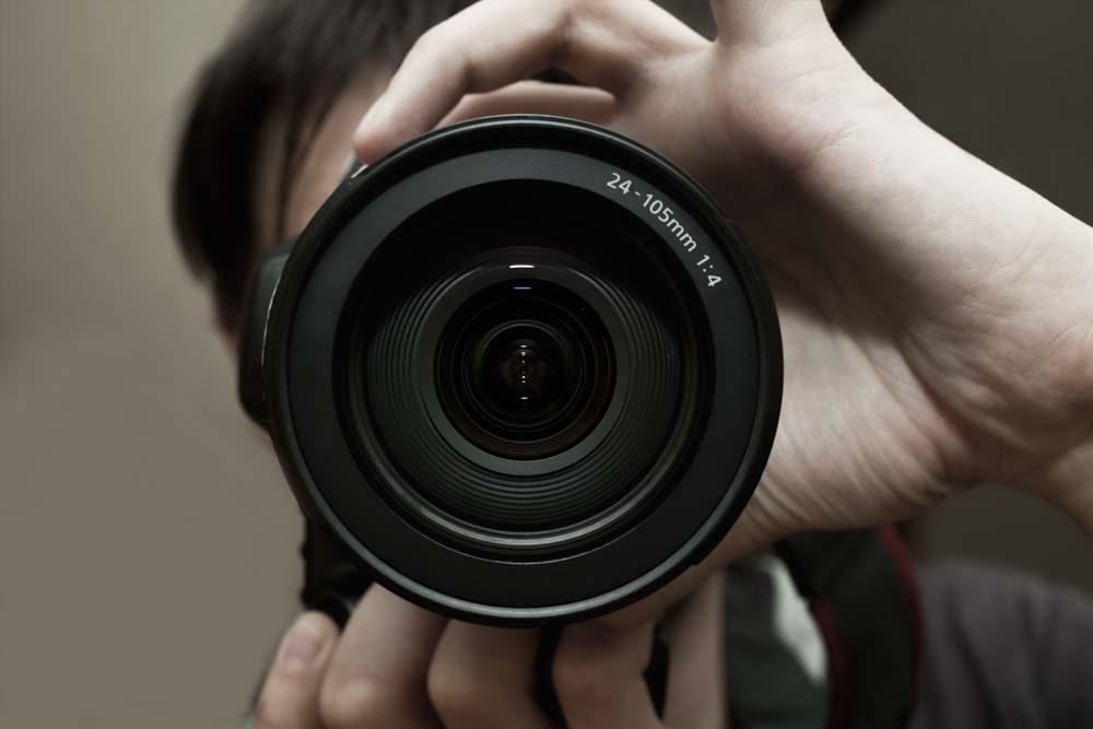 9 วิธีพัฒนาการถ่ายภาพให้สวยขึ้น เเละเพิ่มความมั่นใจในการถ่ายภาพสำหรับมือใหม่