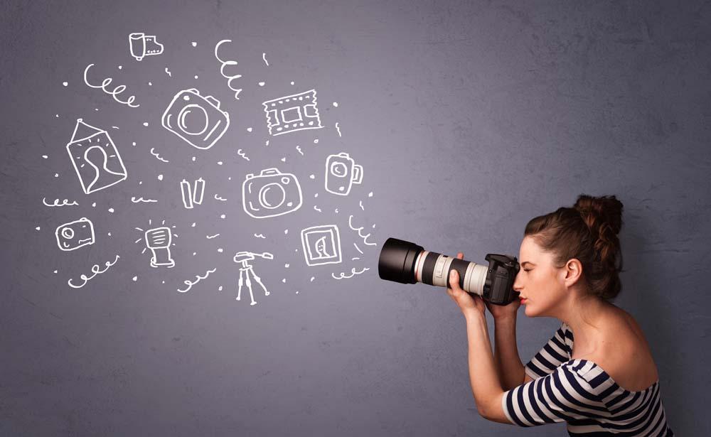 7 ทักษะที่ช่วยพัฒนาการถ่ายภาพให้สวยได้