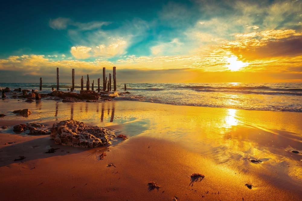 9 เทคนิคการถ่ายภาพวิวทะเลให้สวยขึ้นกว่าเดิม ฝึกมือไว้เตรียมตัวเดินทางได้เลย