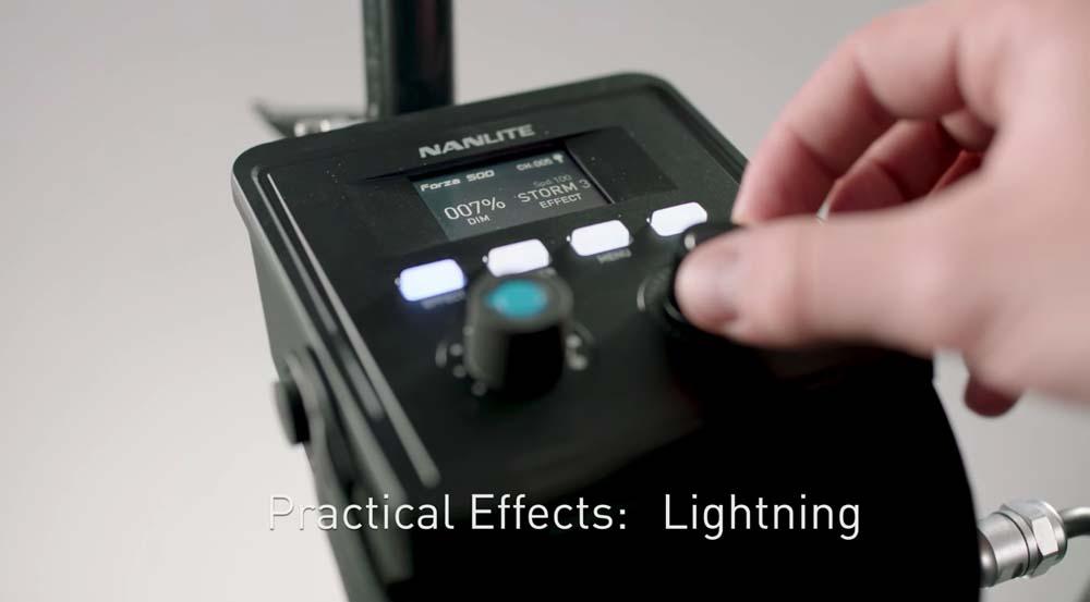 พรีวิว NanLite Forza 500 LED Monolight ไฟสตูดิโอกำลังไฟสูง ให้ความสว่างเต็มที่ สำหรับงานมืออาชีพ