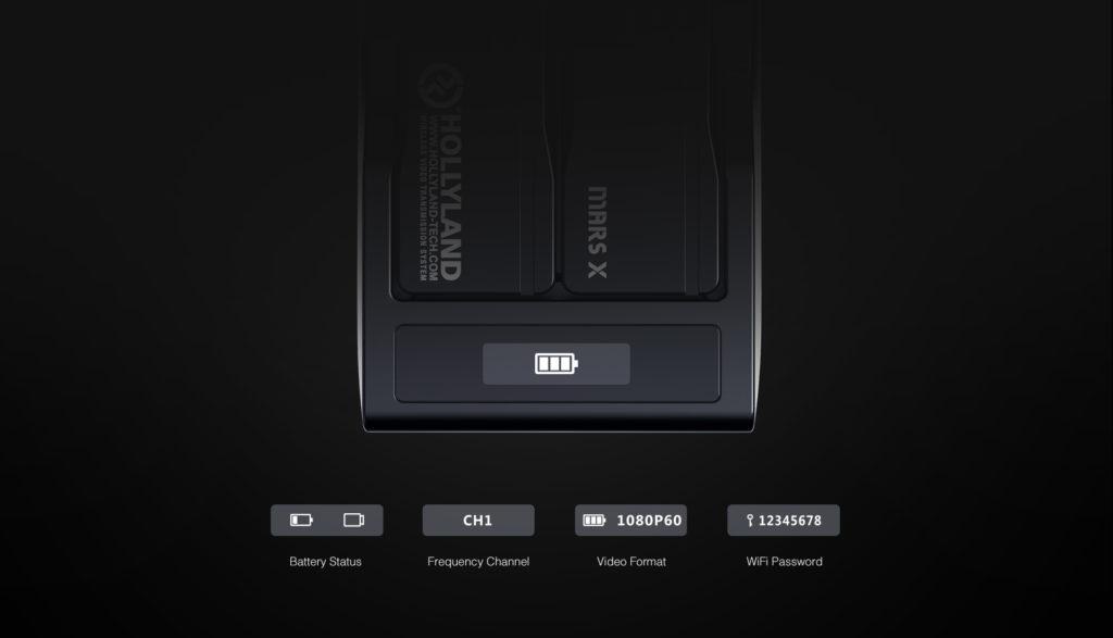 พรีวิว Hollyland Mars X อุปกรณ์ติดกล้องเพื่อส่งสัญญาณภาพและเสียงแบบไร้สาย