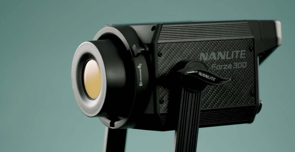 7 ความสามารถเด่นของ Nanlite Forza 300 ไฟสตูดิโอสำหรับ Professional สำหรับงานมืออาชีพ