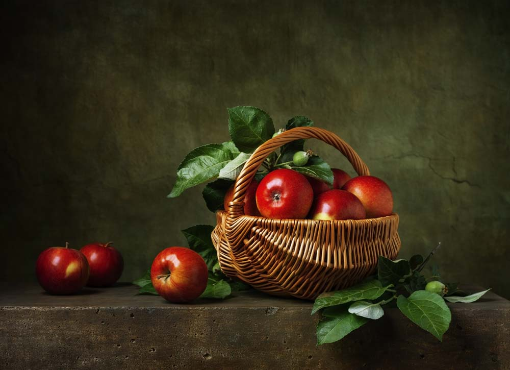 7 เทคนิคการสร้างสรรค์การถ่ายภาพอาหารและผลไม้ ให้ดูสวยงาม มีเรื่องราวที่น่าสนใจ