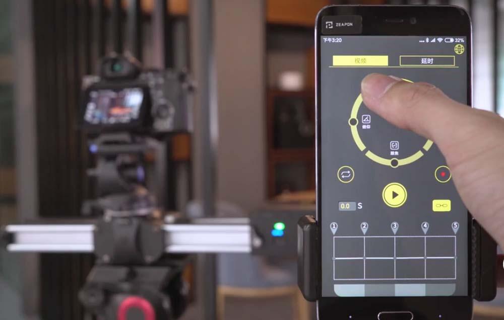 7 จุดเด่น Zeapon Micro 2 Motorized Micro 2 Kit Slider สไลด์เดอร์ที่ต้องมีสำหรับงานวิดีโอมืออาชีพ