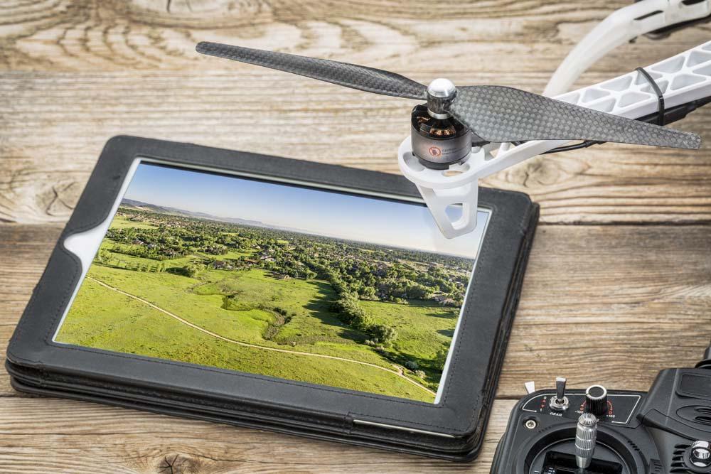 7 รูปเเบบการถ่ายภาพจากโดรน สำหรับมือใหม่หัดบินเพื่อให้ได้ภาพสวยประทับใจ