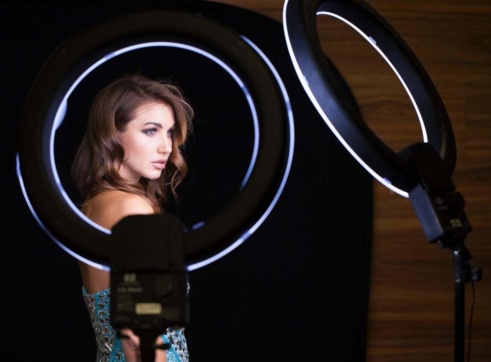 7 วิธีการใช้เเสงไฟ LED ในการสร้างภาพให้โดดเด่น มีเอกลักษณ์