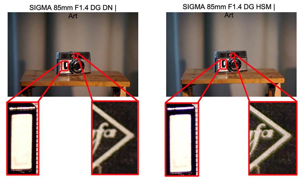 พรีวิว SIGMA 85mm F1.4 DG DN ART รุ่นล่าสุด ถ่ายภาพสวย คม ขนาดเล็กลง เบาลงกว่าเดิมเท่าตัว