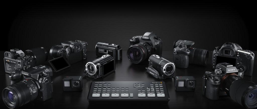 7 ข้อดีของ Blackmagic ATEM mini Pro ISO ในการทำ Live Stream และ Broadcast สำหรับงานมืออาชีพ