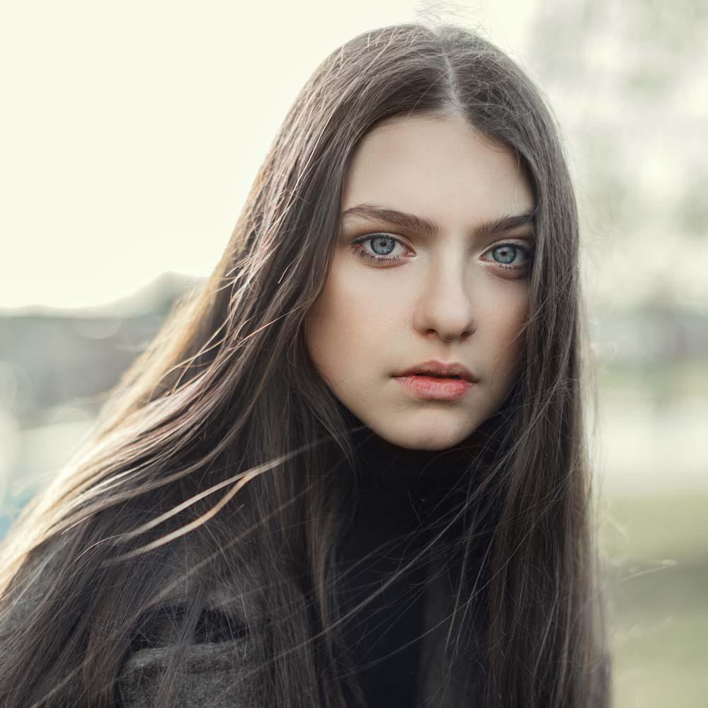 14 Tips ง่าย ๆ การถ่าย Portrait