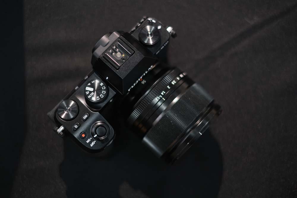 รีวิว FUJI XS10 กล้องมิลเลอร์เลสจอหมุนได้ดีไซน์คลาสสิคปรับสีโทนฟิล์ม ละเอียด 26 ล้าน วิดีโอ 4K ถ่ายสวยครบจบหลังกล้อง